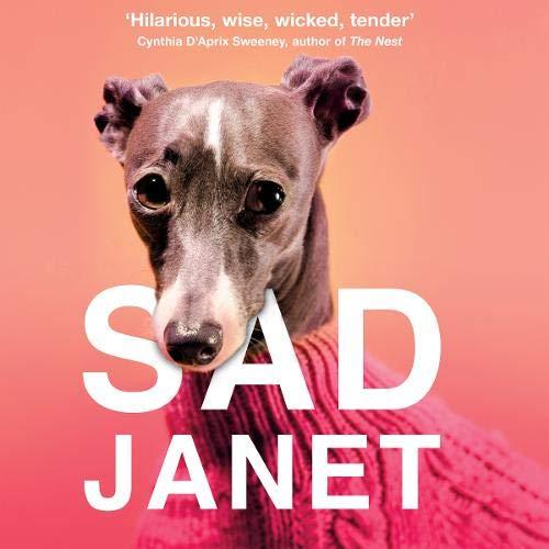Sad Janet Titelbild