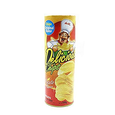 Prank Gifts for Kids,Magic Potato Chip Cans Snake Scary Fries Toys April Fool Day Halloween Party Decoration Fun Toys