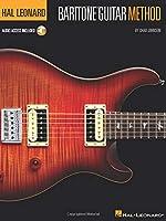 Hal Leonard Baritone Guitar Method