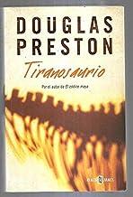 Tiranosaurio/ Tyrannosaur Canyon (Spanish Edition)