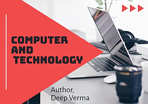 Computer and technology: Internet trick (Computer technology, internet trick, data backup, iphone download Book 1) (English Edition)