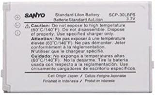 NEW OEM SANYO SCP-30LBPS Katana LX SCP-3800 Eclipse X SCP-6750 SCP-6760 Battery