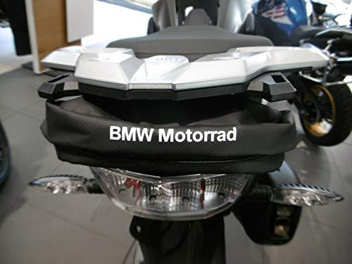 BMW Motorcycle additional bag under luggage rack BMW R1200/1250GS LC