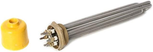 MeiZi Fit For elektrische boiler delen water Tank DN40 verwarmingsbuis Boiler/Boiler Elektrische Immersion Element (Wattag...