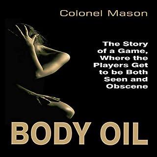 Body Oil cover art