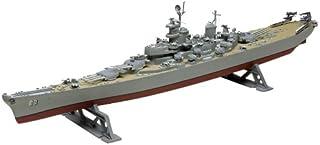 Revell 1: 535 USS Missouri Battleship