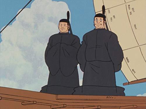 栄える平氏-後白河法皇と平清盛-