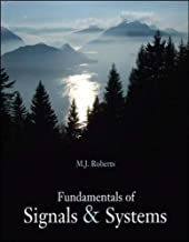 Best fundamentals of signals and systems roberts Reviews