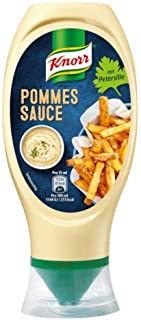 Knorr - Pommes Sauce with parsley 430ml