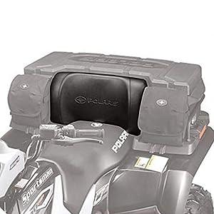 Polaris Lock And Ride Rear Cargo Box Passenger Backrest