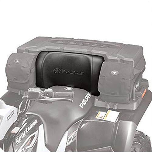 LOCK & RIDE REAR CARGO BOX PASSENGER BACKREST PAD SPORTSMAN 400 500 600 700 800