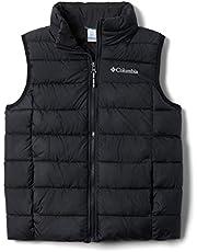 Columbia Powder Lite Puffer Vest Chaleco Unisex niños
