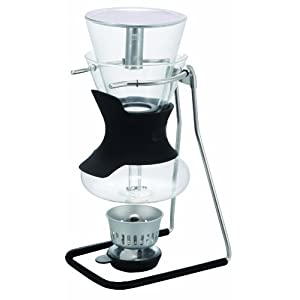 "Hario""Sommelier"" Syphon Coffee Maker"