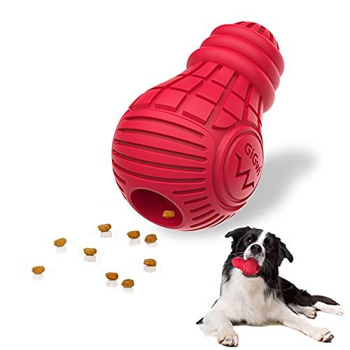 GiGwi Hundespielzeug Kauspielzeug Rot M