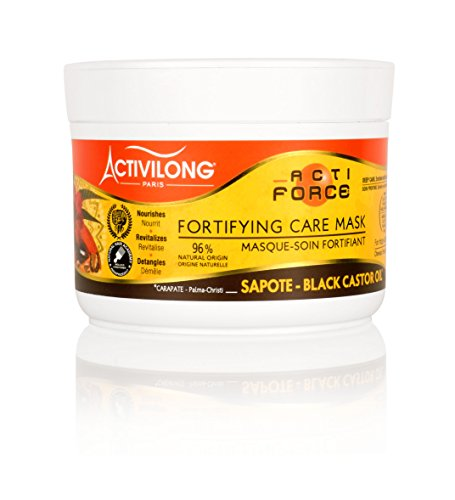 Activilong Actiforce Masque Soin Fortifiant...