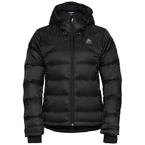 Odlo Insulated Cocoon N-Thermic X-Warm Jacket Femme, Noir, m