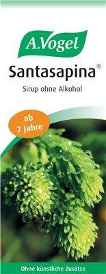 SANTASAPINA A.VOGEL SIRUP OHNE ALKOHOL (200 ML)