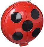 Bandai - Prodigiosa: Las aventuras de Ladybug Lanzador de Akumas Ladybug (39799)