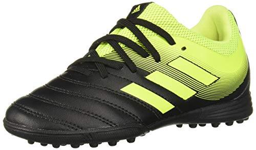 adidas Unisex Copa 19.3 Turf, black/solar yellow/solar...