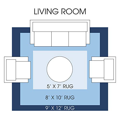 Home Dynamix Sakarya Area Rugs, 5'2