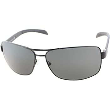 Prada - Mens Sunglasses PS54IS-1B01A1