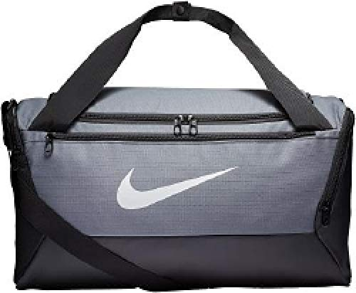 Nike 2018 Sporttasche, 45 cm, 25 liters, Mehrfarbig (Obscuro Stucco/Negro)