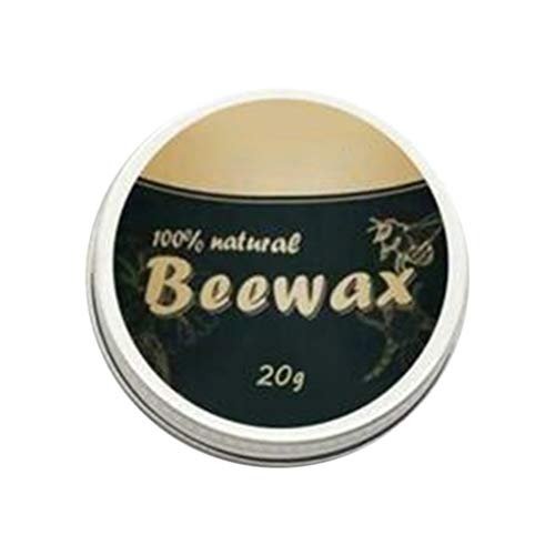 Printasaurus Household Cleaning 20Ml Wood Seasoning Beewax Complete Solution Furniture Beewax Care 20G Nice Home & Garden Cleaning Supplies
