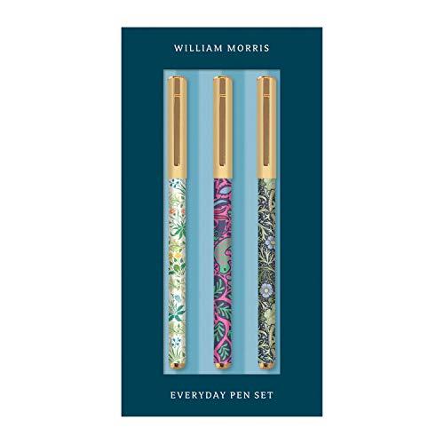 Everyday Pen Set: William Morris