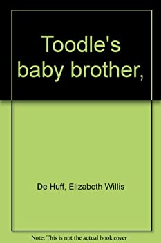 Unknown Binding Toodle's baby brother, Book