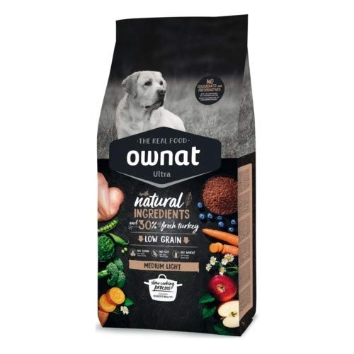 Ownat Dog Ultra Medium Light 14000 g