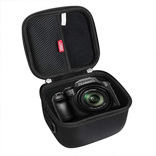 Hermitshell Travel Case for PANASONIC Lumix FZ80 4K Digital Camera - Not fit DC-FZ80