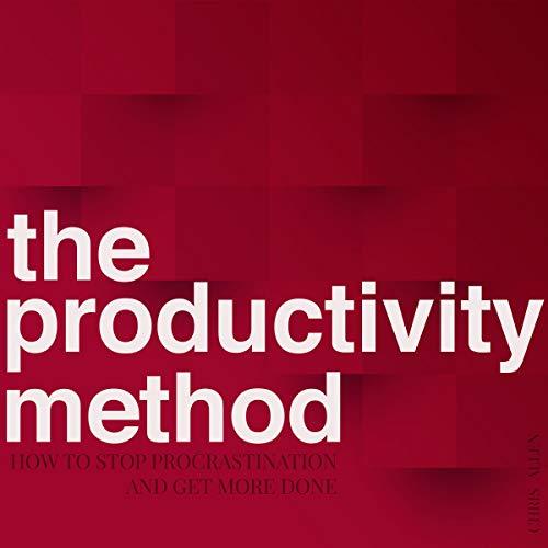 The Productivity Method Titelbild