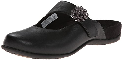 Vionic Women's Rest Joan Mule Black 9M US