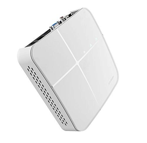 Jovision Netzwerk Video Rekorder (NVR) H.264, ONVIF 2.4 kompatibel, Aufzeichnungsgerät, Aufnahmegerät (8 Kanal)