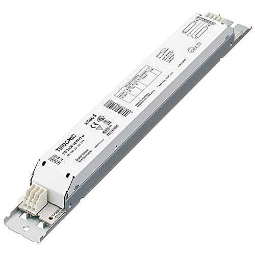 Tridonic Elektronisches Vorschgaltgerät EVG PC 2x58 Watt T8 Leuchtstofflampe PRO