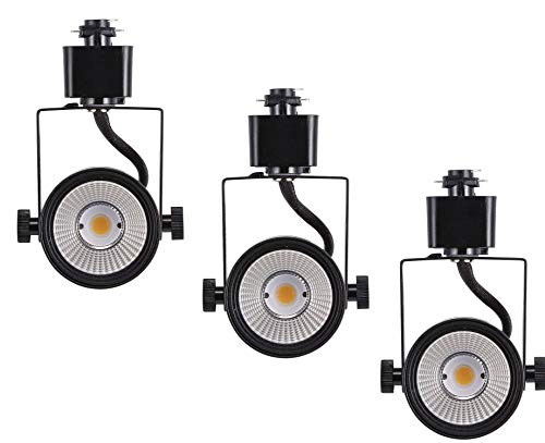 Cloudy Bay 8W Dimmable LED Track...