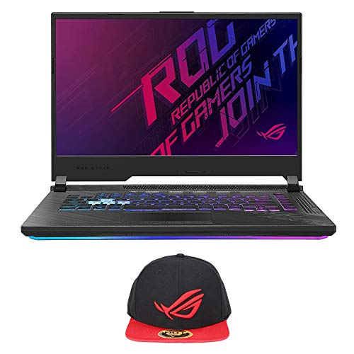Comparison of ASUS ROG Strix G15 (G512LW-ES76) vs Dell Inspiron 17 7000 (3112-DELL-11016)