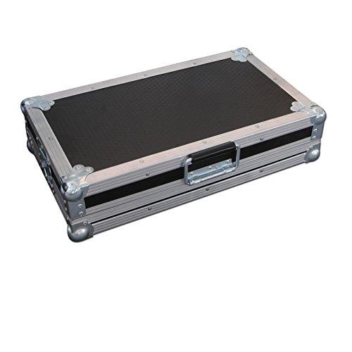 Flightcase Lager Gitarre Effektpedal Board Flight Case klein