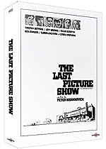 THE LAST PICTURE SHOW (LA DERNIÈRE SÉANCE) - BD + DVD EDITION PRESTIGE LIMITEE [Blu-ray]