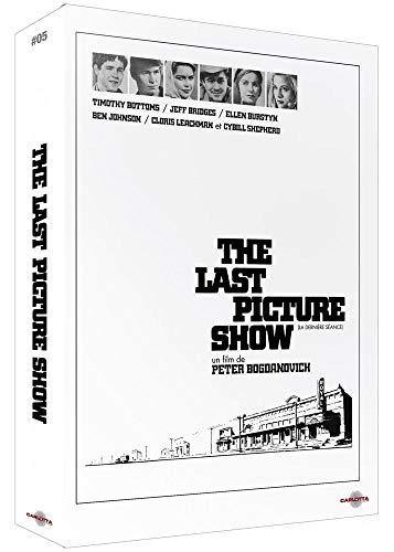 THE LAST PICTURE SHOW (LA DERNIÈRE SÉANCE)
