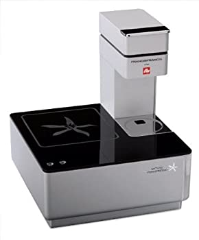 Illy Francis Francis! Y1.1 Iperespresso Machine in Black with 2 Free Capsules Boxes