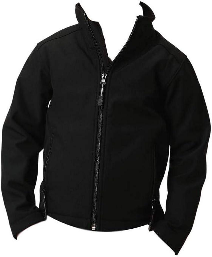 Roper Boys' Hi Tech Fleece Softshell Jacket