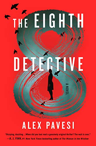 The Eighth Detective: A Novel