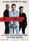Depeche Mode - Global Spirit, Gelsenkirchen 2017 »
