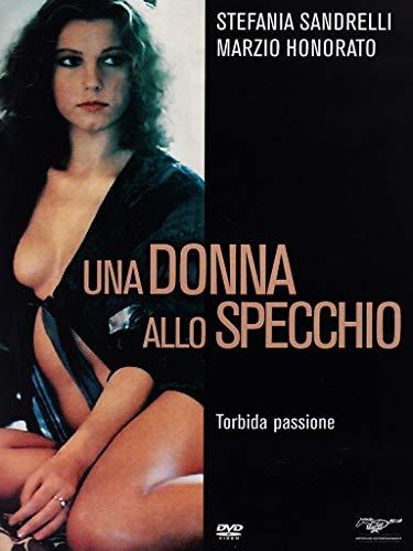 Una Donna Allo Specchio (DVD) [Italia]