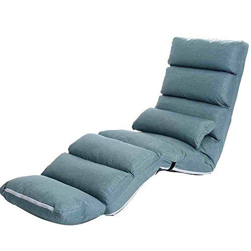 ZHY Divano Divano Lazy, Divano Divano Singolo, Sedia Pieghevole, Chair Computer Sofa Chair (Colore : 3#)