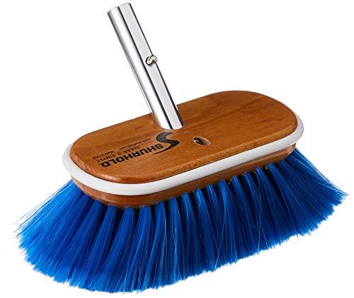 "Shurhold 970 6"" Deck Brush"