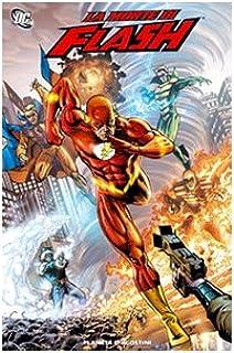 La morte di Flash (DC Comics): Amazon.es: Guggenheim, Marc ...