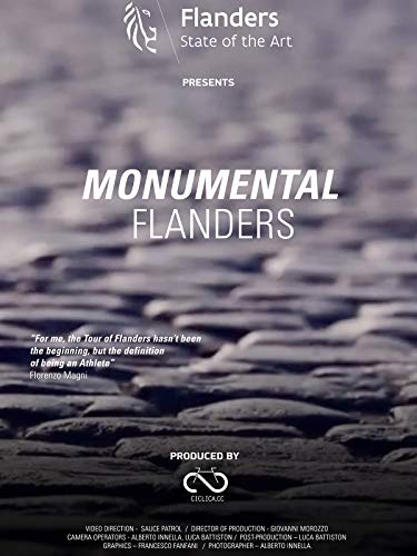 Monumental Flanders