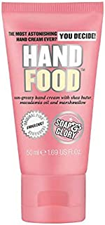 Soap & Glory Hand Food Hand Cream 1.69 oz